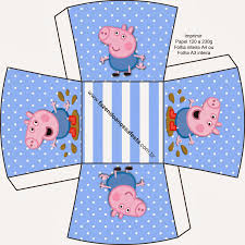 george pig free printable boxes is it for parties is it free