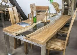 Esszimmertisch Leeds Esstisch Holz Carprola For
