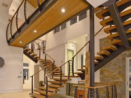 the advantages of cable stair railing u2014 john robinson house decor