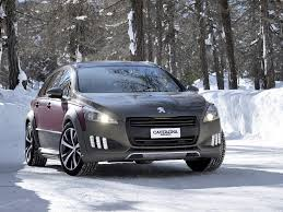 peugeot 508 2003 peugeot 508 rxh related images start 50 weili automotive network