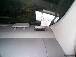 nissan frontier dash cover just got my 2005 nissan frontier page 2 nissan forum