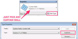 Revit Curtain Panel How To Show Demolition Door In An Existing Curtain Wall Method