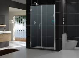Shower Doors Prices Frameless Glass Door Prices With Dreamline Dl 6112r 04cl Visions