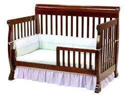 Babi Italia Convertible Crib Bed Rails Babi Italia Bed Rails Babi Italia Bed Rails