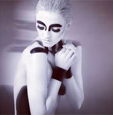 81 best body painting kryolan doings images on pinterest body