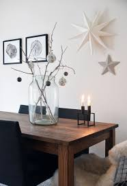 nordic christmas decorations with rose u0026 grey these four walls