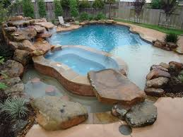 rustic inground pool designs thesouvlakihouse com