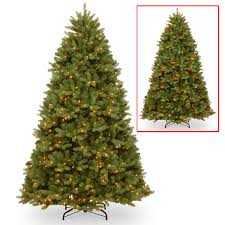 national tree 7ft feel real newberry spruce artificial