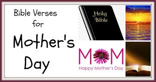 bible verses for mother u0027s day family finds fun
