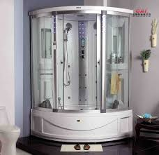 bathroom fabulous steam jacuzzi shower combination with tube