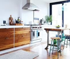 cuisine rustique chic photos 15 façons d adopter le style rustique chic maison et demeure