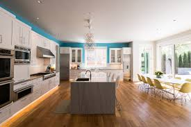 Kitchen Peninsula Design When To Choose A Peninsula Over An Island In Your Kitchen Sandy
