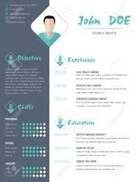 Design Resume Templates Free Contemporary Resume Design Resume For Your Job Application