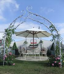 wedding arbor ebay garden garden arches beautiful arch garden patio ebay