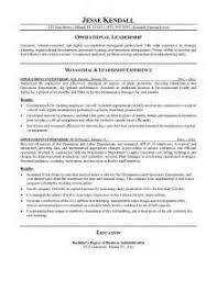 Manufacturing Supervisor Resume Sample Production Supervisor Resume Supervisor Resume Sample Free