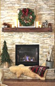 fireplace exciting installing a stone fireplace for house ideas