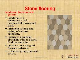 types of flooring in hotels