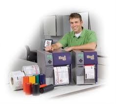 introducing the new quicklabel plexo two color label printers