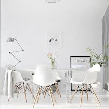All White Room Ideas Decorating Ideas For The Home Red Online - All white dining room