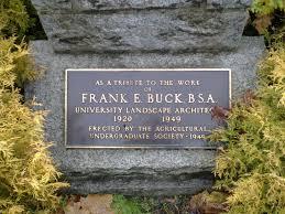 memorial plaques file frank e buck memorial plaque jpg wikimedia commons