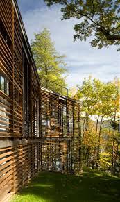 architecture unique exterior lakeside house design