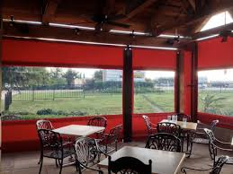 Patio Enclosures Com Reaping The Benefits Of High Wind Motorized Patio Enclosures
