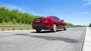 mazda6 review autoevolution