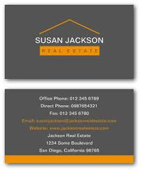 Realtor Business Card Template Creative Real Estate Business Cards By Ne14 Design