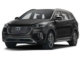 hyundai luxury suv 2017 hyundai santa fe xl for sale calgary ab