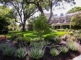 front yard landscape designs affordable north texas back yard