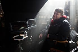guillermo del toro talks youtube space house of horrors collider