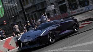 Next Nissan Supercar