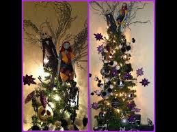 diy skellington ornaments esferas navidenas