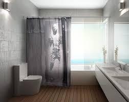 Geek Curtains Han Solo In Carbonite Shower Curtain Thinkgeek