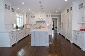 white kitchen with island 50 gorgeous kitchen designs with islands designing idea