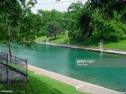 texas austin barton springs pool a nationally recognized natural
