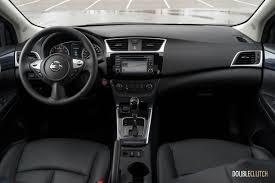 nissan sentra 2018 interior 2017 nissan sentra sr turbo doubleclutch ca