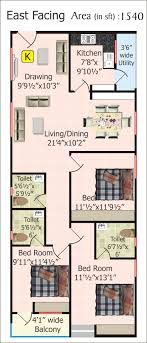 house floor plan designer bold design 2 building plans for 20x60 plot 20 x 60 house plans
