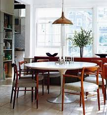 54 inch round dining table saarinen 54 inch round dining table