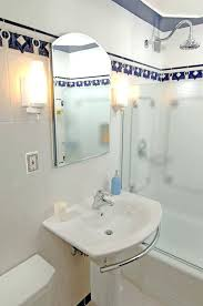 Vintage Bathroom Light Fixtures Sconce European Vintage Bedside K9 Crystal Wall Light Bedroom