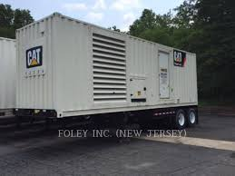 used 2005 caterpillar xq800 for sale new jersey foley inc