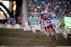 motocross goggles with camera gear check cole seely transworld motocross