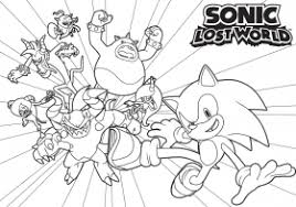 coloring pages sonic 7 pics of sonic boom coloring pages sonic boom skylanders