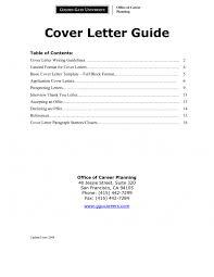 download general cover letter format haadyaooverbayresort com