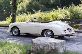 porsche 356 replica cathie 1957 porsche 356 speedster recreation by replicar hellas