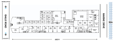 floor plan u2013 marino mall
