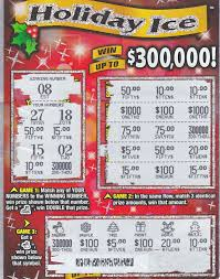 dad wins 300 000 on christmas scratch off gift from kids mlive com