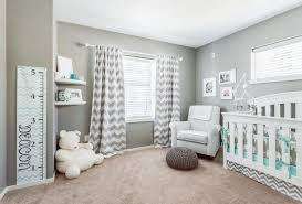 baby nursery ideas that design conscious adults will love