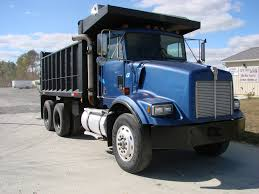 buy kenworth kenworth t a steel dump truck for sale 7038