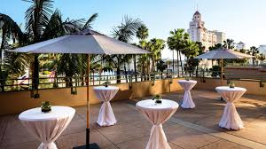 long beach ca wedding venues the westin long beach
